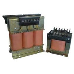 Axor single and 3 phase transformers tm tt control in for Axor transformers
