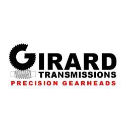 Girard - logo