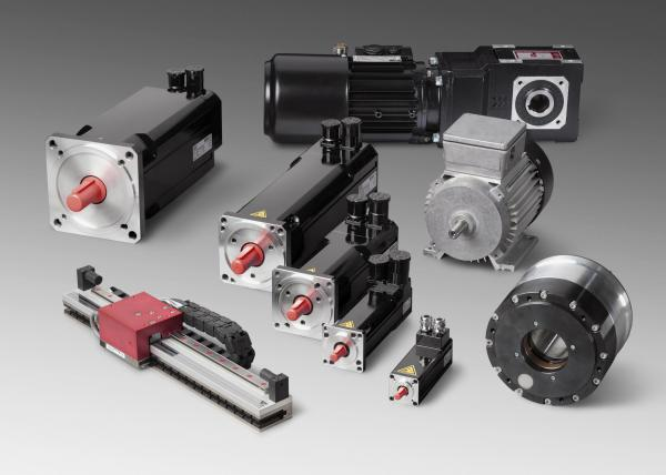 Why independents may offer the best servo and automation for Direct drive servo motor
