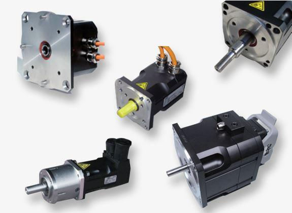 Lti Motion Lsn Series Brushless Servo Motors Compact