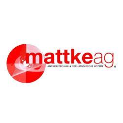 Mattke - logo