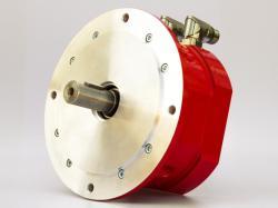 MC-BL short motors