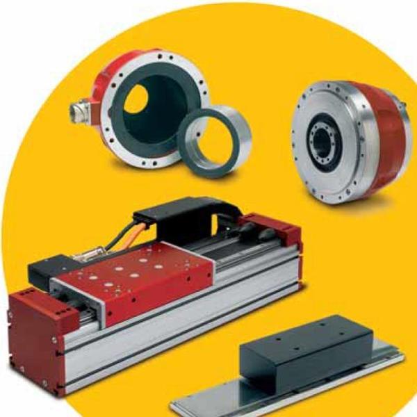 Direct drive servo motors control in motion for Direct drive servo motor