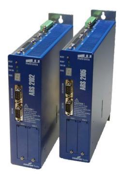 Metronix ARS 2100-2