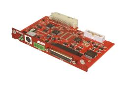 Trio MC302K board
